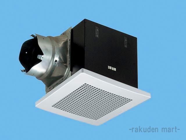 (キャッシュレス5%還元)パナソニック XFY-27B7/56 天井埋込形換気扇 一室換気用 ルーバーセットタイプ