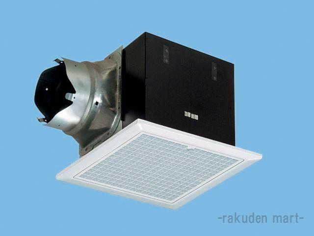 パナソニック XFY-27BK7/47 天井埋込形換気扇 一室換気用 ルーバーセットタイプ