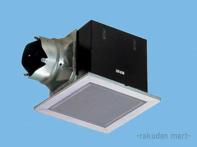 (キャッシュレス5%還元)パナソニック XFY-27BM7/19 天井埋込形換気扇 一室換気用 ルーバーセットタイプ