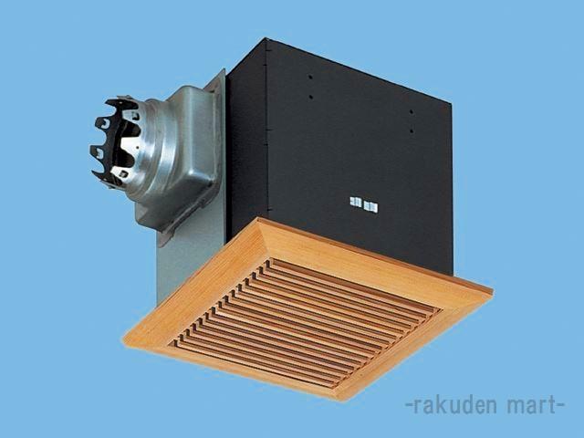 (キャッシュレス5%還元)パナソニック XFY-27BMS7/15 天井埋込形換気扇 一室換気用 ルーバーセットタイプ