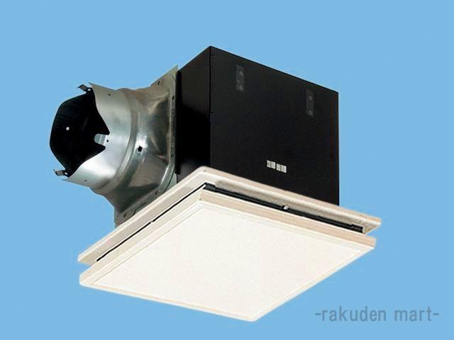 パナソニック XFY-27BN7/21 天井埋込形換気扇 一室換気用 ルーバーセットタイプ