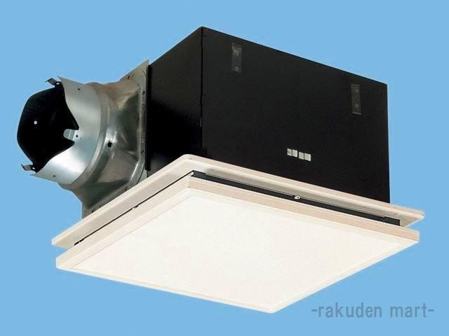 (キャッシュレス5%還元)パナソニック XFY-32B7H/21 天井埋込形換気扇 一室換気用 ルーバーセットタイプ