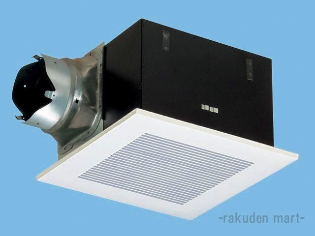 (キャッシュレス5%還元)パナソニック XFY-32B7H/81 天井埋込形換気扇 一室換気用 ルーバーセットタイプ