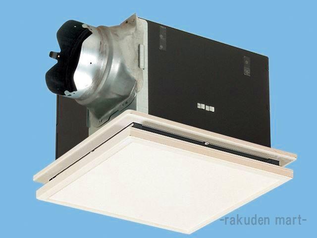 (キャッシュレス5%還元)パナソニック XFY-32B7M/21 天井埋込形換気扇 一室換気用 ルーバーセットタイプ