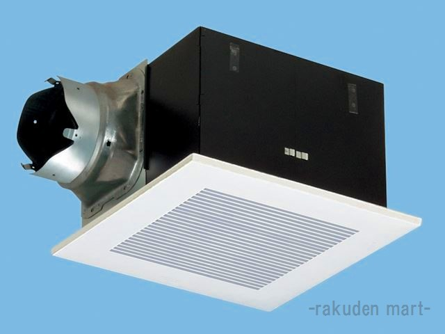 (キャッシュレス5%還元)パナソニック XFY-32BK7H/81 天井埋込形換気扇 一室換気用 ルーバーセットタイプ