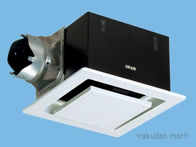 (キャッシュレス5%還元)パナソニック XFY-32BKA7/46 天井埋込形換気扇 一室換気用 ルーバーセットタイプ