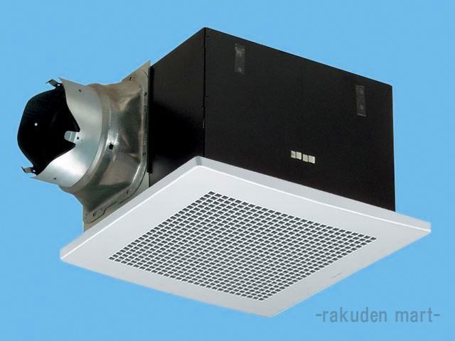 (キャッシュレス5%還元)パナソニック XFY-32BKA7/56 天井埋込形換気扇 一室換気用 ルーバーセットタイプ