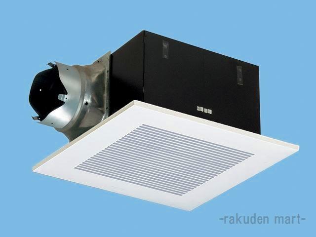 (キャッシュレス5%還元)パナソニック XFY-32BKA7/93 天井埋込形換気扇 一室換気用 ルーバーセットタイプ