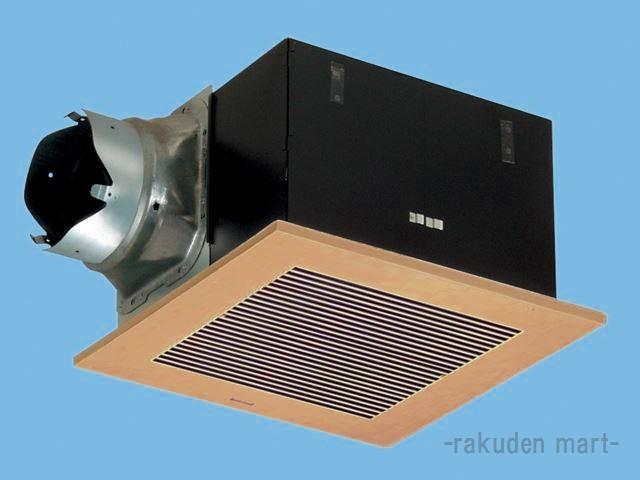 (キャッシュレス5%還元)パナソニック XFY-32BS7/82 天井埋込形換気扇 一室換気用 ルーバーセットタイプ