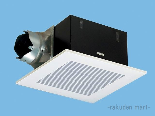 (キャッシュレス5%還元)パナソニック XFY-32BS7/93 天井埋込形換気扇 一室換気用 ルーバーセットタイプ