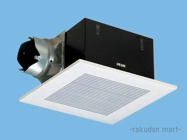 (キャッシュレス5%還元)パナソニック XFY-32BSN7/93 天井埋込形換気扇 一室換気用 ルーバーセットタイプ