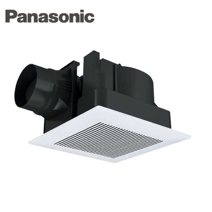 (キャッシュレス5%還元)パナソニック XFY-32J7/81 天井埋込形換気扇 一室換気用 ルーバーセットタイプ