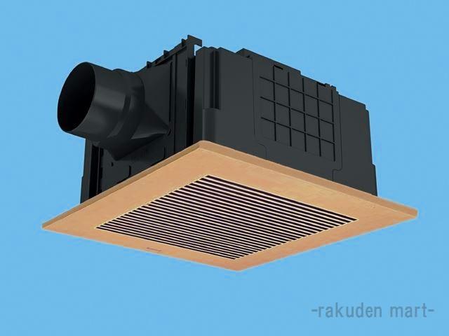 パナソニック XFY-32JSD7/82 天井埋込形換気扇 一室換気用 ルーバーセットタイプ