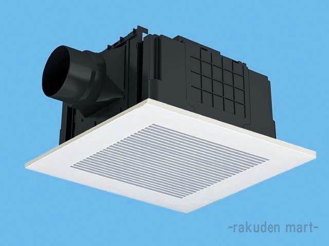 (キャッシュレス5%還元)パナソニック XFY-32JSD7V/93 天井埋込形換気扇 一室換気用 ルーバーセットタイプ