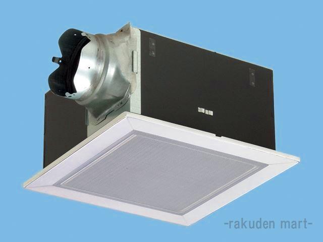(キャッシュレス5%還元)パナソニック XFY-38BK7M/19 天井埋込形換気扇 一室換気用 ルーバーセットタイプ