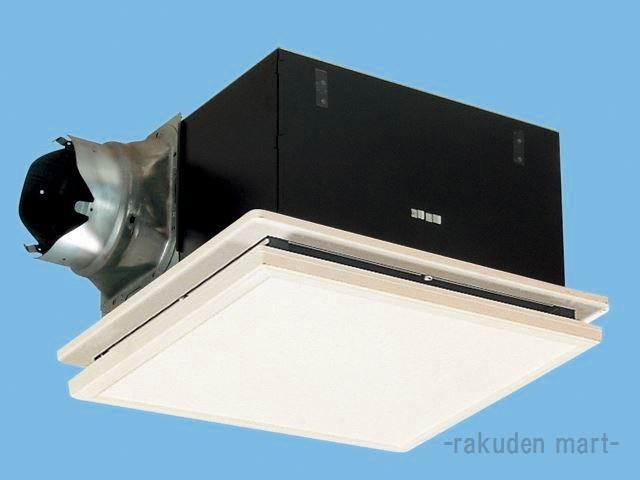 (キャッシュレス5%還元)パナソニック XFY-38BKA7/21 天井埋込形換気扇 一室換気用 ルーバーセットタイプ
