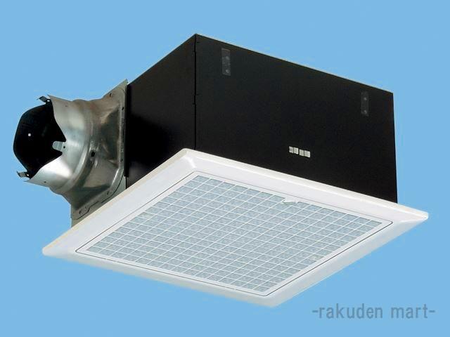 (キャッシュレス5%還元)パナソニック XFY-38BKA7/47 天井埋込形換気扇 一室換気用 ルーバーセットタイプ
