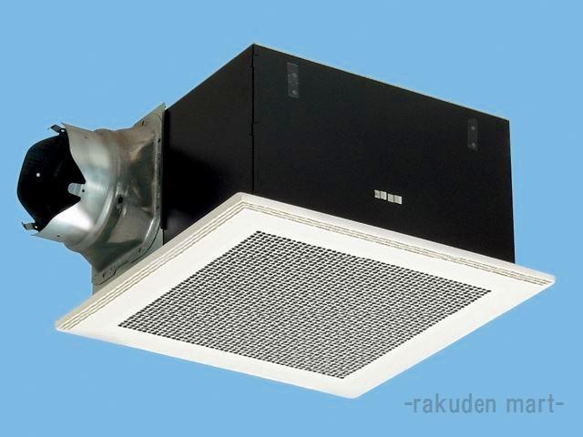 (キャッシュレス5%還元)パナソニック XFY-38BKA7/55 天井埋込形換気扇 一室換気用 ルーバーセットタイプ