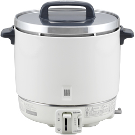 パロマ PR-403S ガス炊飯器 都市ガス用