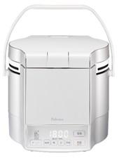 (送料無料)パロマ 1.8L PR-M18TV プロパンガス用 マイコン電子ジャー付 ガス炊飯器 炊きわざ 1.8L 10合 10合 炊きわざ プレミアムシルバー×アイボリー, カワヒガシマチ:b01214cb --- officewill.xsrv.jp