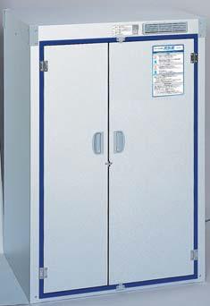 (キャッシュレス5%還元)(送料無料)エムケー精工 RSJ-412S 米保管庫 爽快蔵 除湿機能付 組立式(代引き不可)