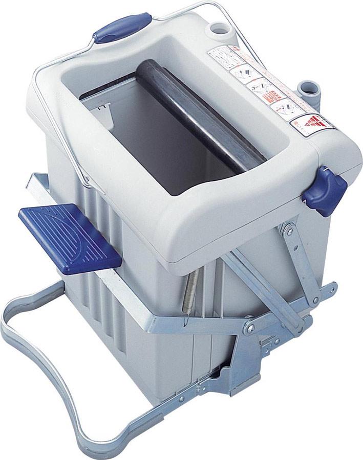 (キャッシュレス5%還元)山崎産業 コンドル スクイザージョイステップ SQ437-000X-MB (代引き不可)