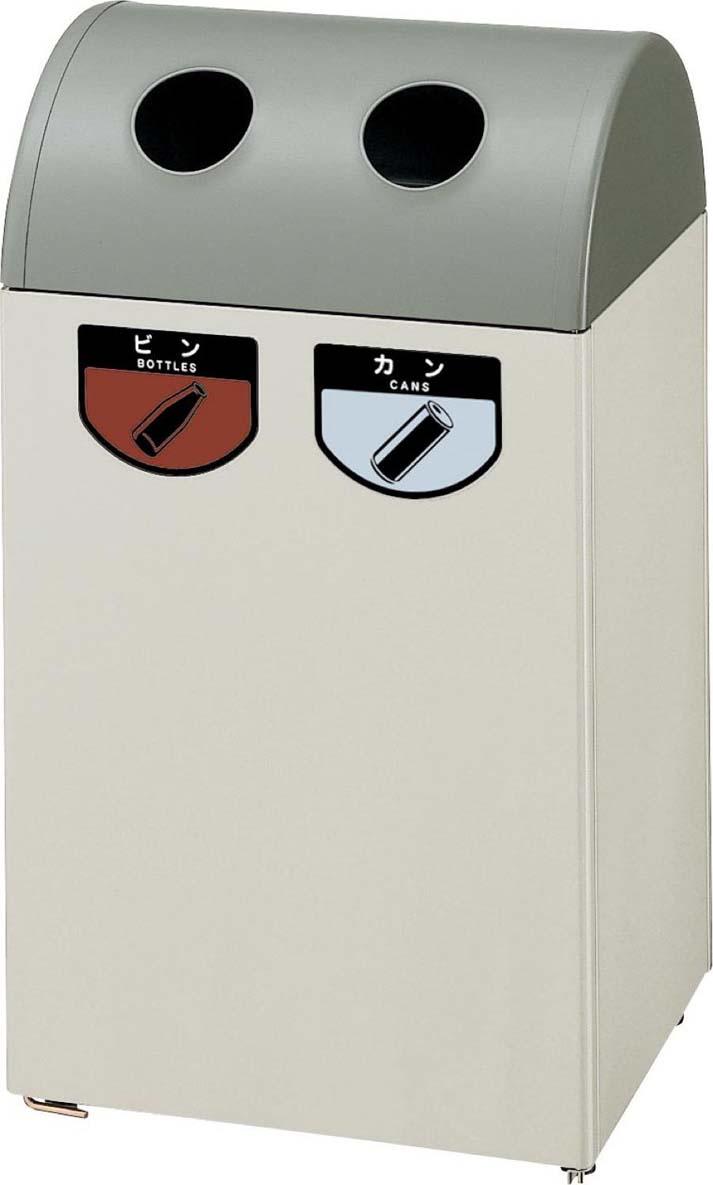 山崎産業 コンドル リサイクルボックス E-2 アイボリー YW-54L-ID-IV (代引き不可)