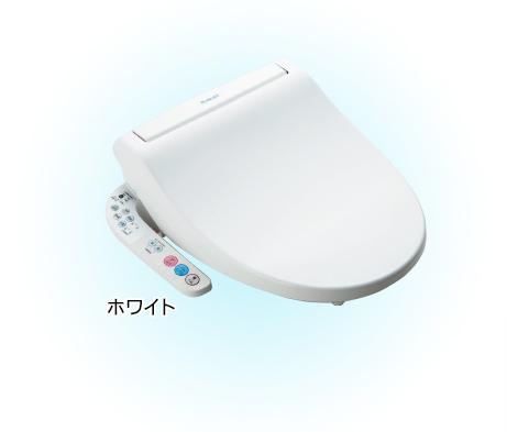 ナスラック SWT-V22 洗浄機能付暖房便座 シャワレッシュ