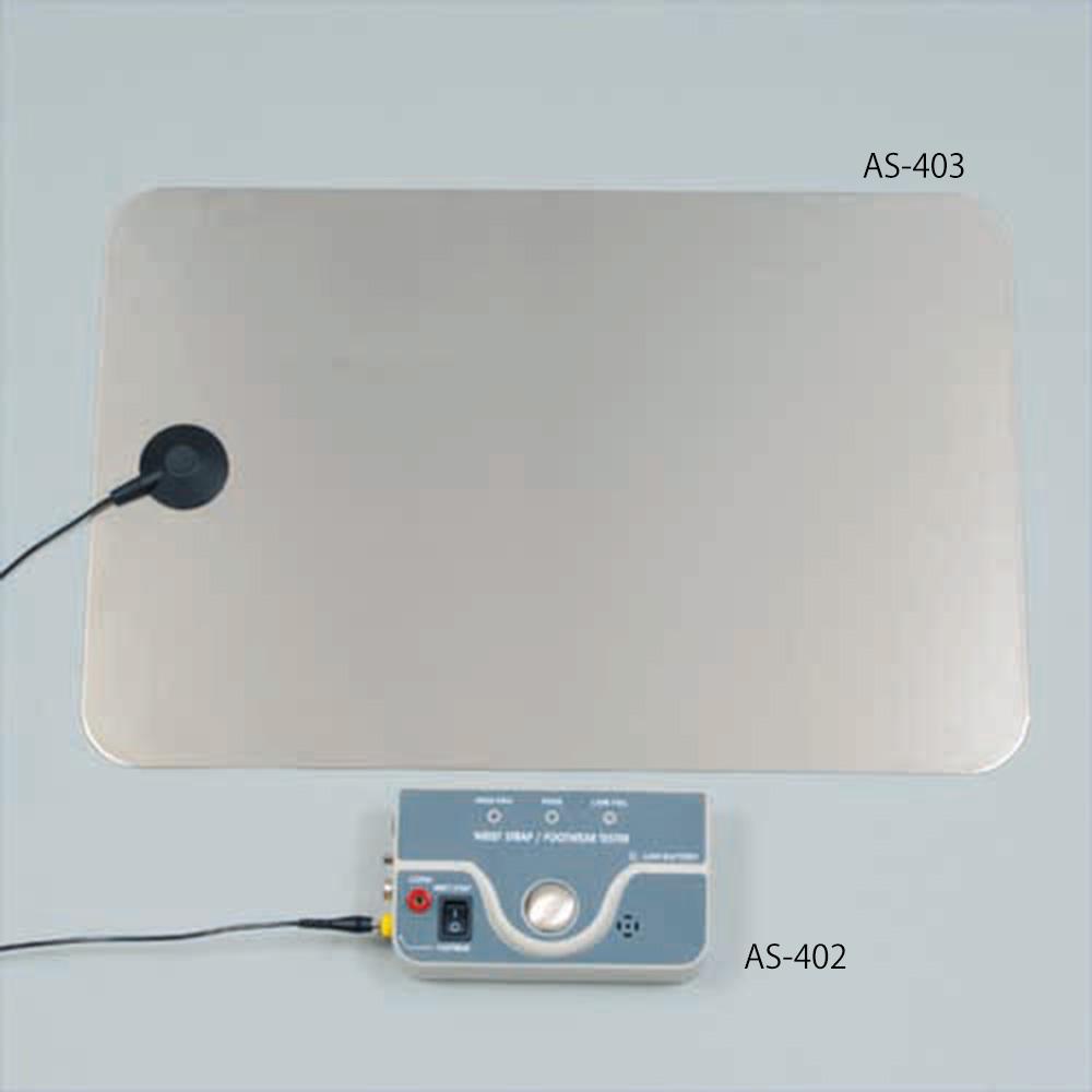 (キャッシュレス5%還元)カスタム AS-403 AS-402用オプションプレート(コード付)