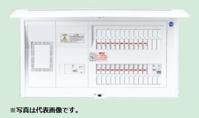 (キャッシュレス5%還元)パナソニック BQE35183J 住宅分電盤 太陽光発電システム対応 リミッタースペース付 18+3 50A
