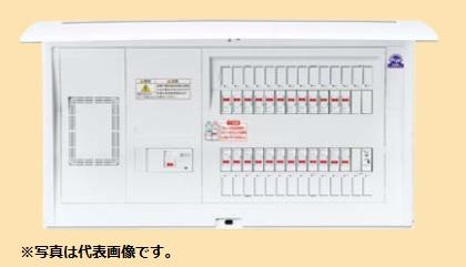 (キャッシュレス5%還元)パナソニック BQE36283Z 住宅分電盤 地震あんしんばん リミッタースペース付 28+3 60A