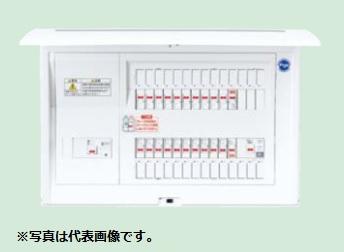 (キャッシュレス5%還元)パナソニック BQE86183C2 住宅分電盤 太陽光発電システム・エコキュート・IH対応 リミッタースペースなし 18+3 60A