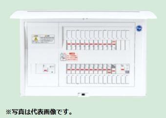 (キャッシュレス5%還元)パナソニック BQE86343C2EV 住宅分電盤 EV・PHEV充電回路・太陽光発電システム・エコキュート・IH対応 リミッタースペースなし 34+3 60A