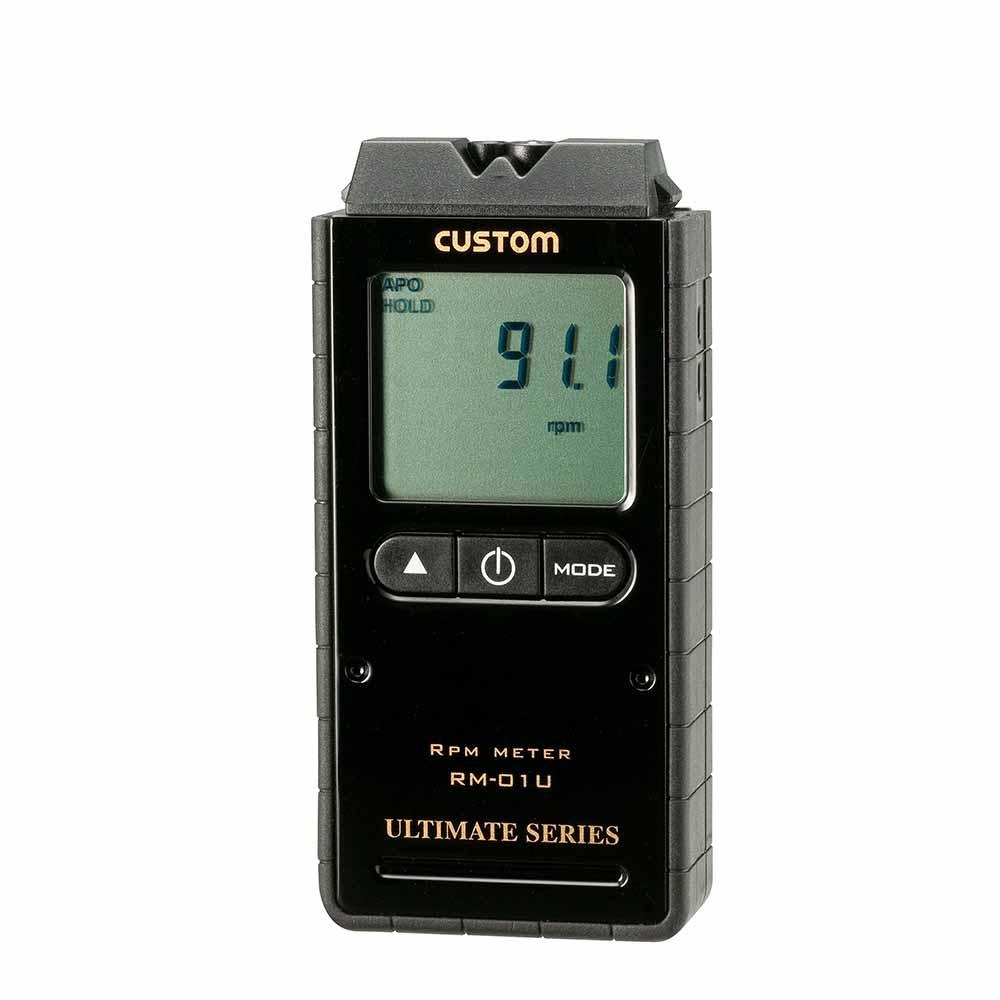 カスタム RM-01U デジタル回転計