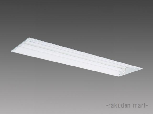 (送料無料)三菱電機 EL-LFB45122B AHX(39N4) LED照明器具 直管LEDランプ搭載ベースライトLファインecoシリーズ(一般用途) 埋込形 オプション取付可能タイプ(灯具)