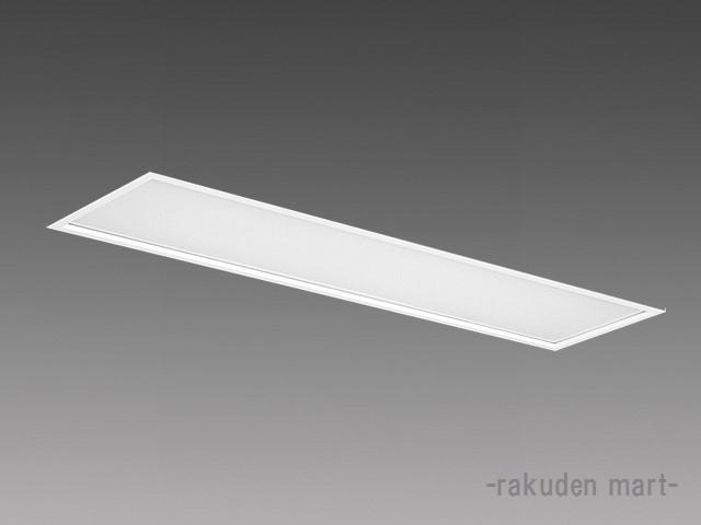 (送料無料)三菱電機 EL-LFB4542A AHX(34N3A) LED照明器具 直管LEDランプ搭載ベースライトLファインecoシリーズ(一般用途) 埋込形 カバー付タイプ