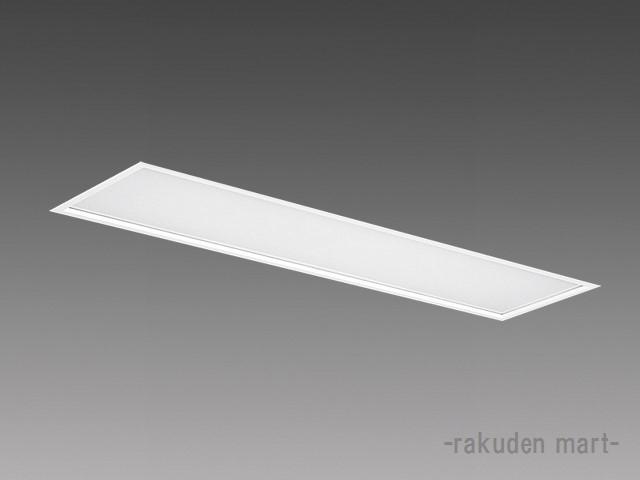 (送料無料)三菱電機 EL-LFB4543A AHX(34N3A) LED照明器具 直管LEDランプ搭載ベースライトLファインecoシリーズ(一般用途) 埋込形 カバー付タイプ