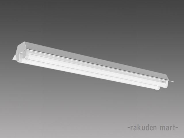 (送料無料)三菱電機 EL-LFH4522B AHX(34N3A) LED照明器具 直管LEDランプ搭載ベースライトLファインecoシリーズ(一般用途) 直付形 反射笠タイプ