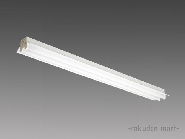 (キャッシュレス5%還元)(送料無料)三菱電機 EL-LFH4902B AHX(34N3A) LED照明器具 直管LEDランプ搭載ベースライトLファインecoシリーズ(一般用途) 直付形 反射笠タイプ