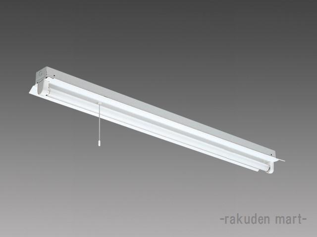 (キャッシュレス5%還元)(送料無料)三菱電機 EL-LFH4911B AHX(34N3A) LED照明器具 直管LEDランプ搭載ベースライトLファインecoシリーズ(一般用途) 直付形 反射笠タイプ