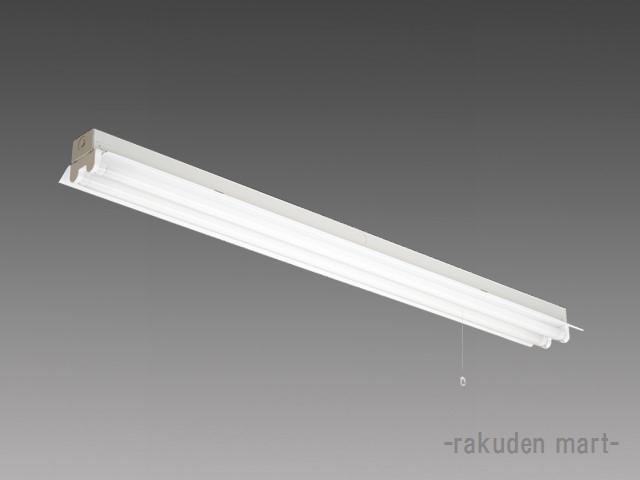 (キャッシュレス5%還元)(送料無料)三菱電機 EL-LFH4912B AHX(34N3A) LED照明器具 直管LEDランプ搭載ベースライトLファインecoシリーズ(一般用途) 直付形 反射笠タイプ