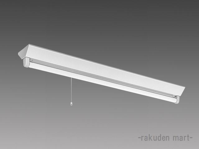 (送料無料)三菱電機 EL-LKV4341B AHX(34N3A) LED照明器具 直管LEDランプ搭載ベースライトLファインecoシリーズ(一般用途) 直付形 逆富士タイプ