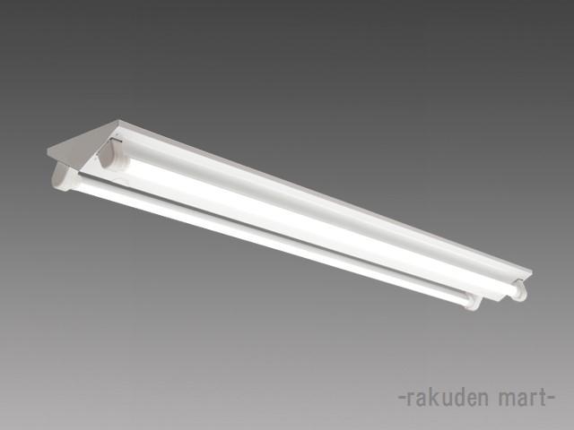 (キャッシュレス5%還元)(送料無料)三菱電機 EL-LKV4382B AHX(34N3A) LED照明器具 直管LEDランプ搭載ベースライトLファインecoシリーズ(一般用途) 直付形 逆富士タイプ
