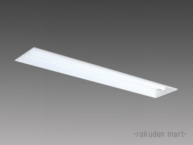 (キャッシュレス5%還元)(送料無料)三菱電機 EL-LYB4002B AHN(34N3A) LED照明器具 直管LEDランプ搭載ベースライトLファインecoシリーズ(一般用途) 埋込形 オプション取付可能タイプ(灯具)