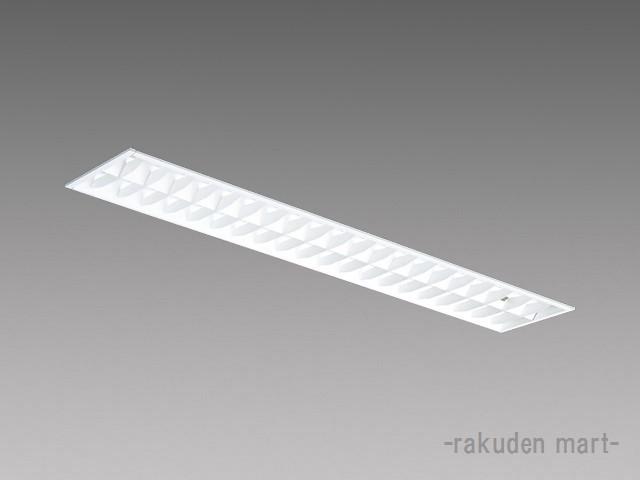 (送料無料)三菱電機 EL-LYB4342A AHX(34N3A) LED照明器具 用途別ベースライト 学校用 埋込形
