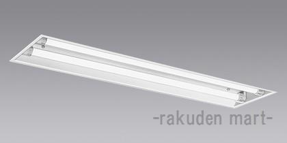 (キャッシュレス5%還元)(送料無料)三菱電機 EL-LYWB41732 AHJ(37G3) LED照明器具 用途別ベースライト 防雨防湿タイプ 埋込形