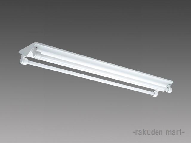 (送料無料)三菱電機 EL-LYWV4012A AHJ(25G3) LED照明器具 用途別ベースライト 防雨防湿タイプ 逆富士タイプ