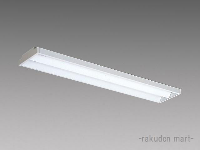 (キャッシュレス5%還元)(送料無料)三菱電機 EL-LYX4332A AHX(34N3A) LED照明器具 用途別ベースライト 学校用 直付形