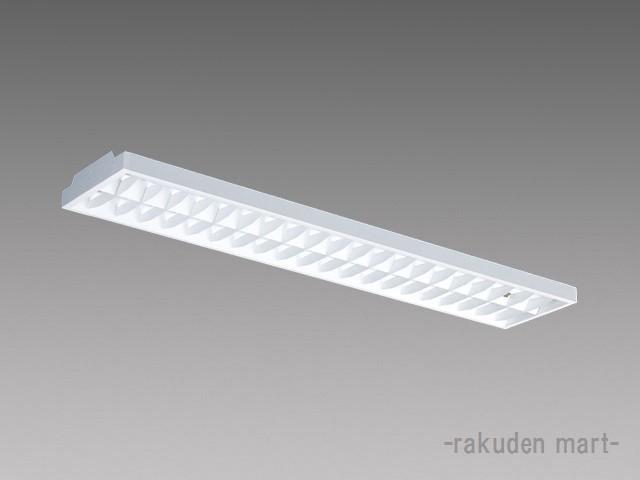 (キャッシュレス5%還元)(送料無料)三菱電機 EL-LYX4342A AHX(34N3A) LED照明器具 用途別ベースライト 学校用 直付形