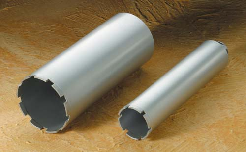 ハウスビーエム ハウスBM DB-110C ダイヤモンドコアビット ダイヤモンドコアマシン用 Cタイプ Cロッドネジ一体型ビット